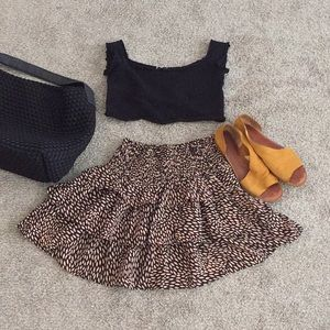 Adorable outfit! Free People!